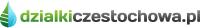 mini logo działki Częstochowa